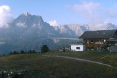 Maurerberghütte / Rifugio-Monte-Muro