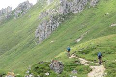 Dolomitenhochweg-zur-Schlüterhütte