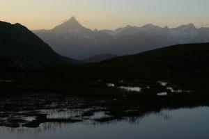Schweizcross - Walliser Alpen