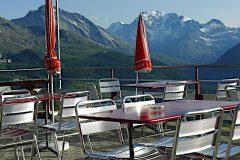 Restaurant Fleschboden