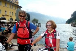 Transalp - Eine Alpenüberquerung für Einsteiger