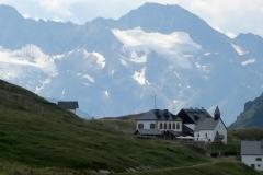 Schneeberghütte - Rifugio Monteneve 2355 m