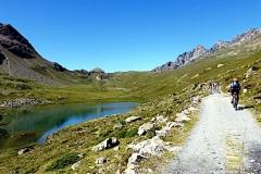 Piste zum Passo da Val Viola