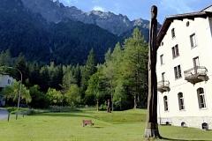 Museum Alberto Giacometti