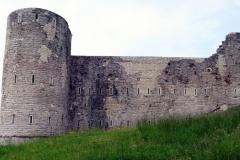 Ex Forte Interrotto heute als gesicherte Ruine