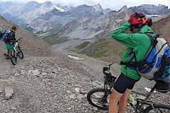 Passo Zebru 3005m