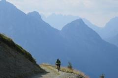 2018-08_064_Manfred_Transalp-Karnische-Alpen_Richtung-Passo-Dignas