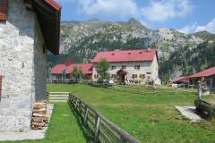 2018-08_104_Manfred_Transalp-Karnische-Alpen_Rifugio-Casera-Pramosio