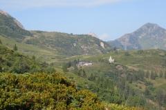 2018-08_133_Manfred_Transalp-Karnische-Alpen_Zollnerseehütte