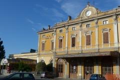 Bahnhof-Saluzzo