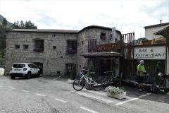 Hotel al Forte in Pezzei