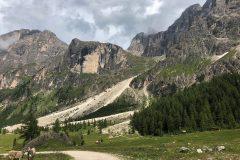 Naturpark Pale di San Martino im Val Venegia